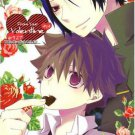 Katekyo Hitman Reborn doujinshi - From Your Valentine by Aya - 6927