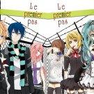 Vocaloid doujinshi - Le premier pas by 砂上のピジョンブラッド - fullcolor