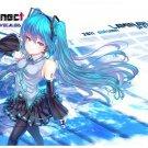 Vocaloid doujinshi - Connect by LAMINARIA - fullcolor