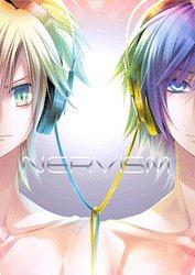 Vocaloid doujinshi - Nervism by NERVE - fullcolor