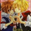 Katekyo Hitman Reborn doujinshi - PuriPuri by Confetti*Stella and others - Giotto X Tsuna