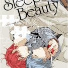Kuroko no Basket doujinshi - sleeping beauty by 仮寓堂 - Akashi X Kuroko