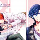Uta no prince-sama doujinshi - Everyday with you. by ROROCK - Tokiya X Ittoki
