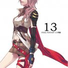 Kingdom Hearts doujinshi - TFF13再録【13】 by CRANBERRY☆HEARTS - various