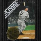 **SEALED!, RARE! *** 1993 Pinnacle Joe DiMaggio Set with Autograph #3 - $250