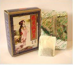 Fei Yan Weight Loss Tea-40 Bags Feiyan Slimming Tea