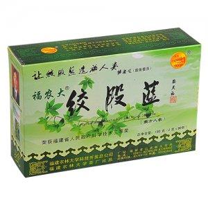 Gynostemma Tea-90 bags package-keep fit Tea-Herb Tea