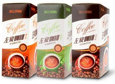 L-carnitine Coffee-Black Diet Coffee-Buy 2 get 1 free-Slimming Coffee