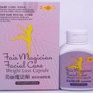 Fair Magician Facial Care Weight Loss Capsule-Plant formula