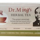 Dr Ming's Herbal Tea