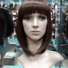 free shipping heat resistant synthetic fashionable wigs