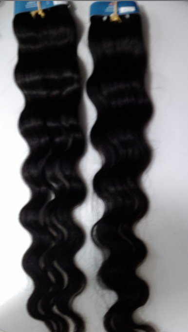 """free shipping 100% virgin brazilian hair body wave 20"""", 2pcs/pack"""