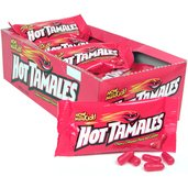 Item # 33190 Hot Tamales