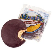 Item# 34301 Moon Pie Chocolate