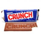 Item# Nestle Crunch