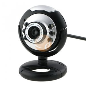 High resolotion  USB Web camera