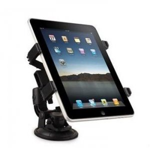 "3 in1 Car Windshield & Air Vent & Headrest Mount Holder for Any 7""-10"" Tablet PC"