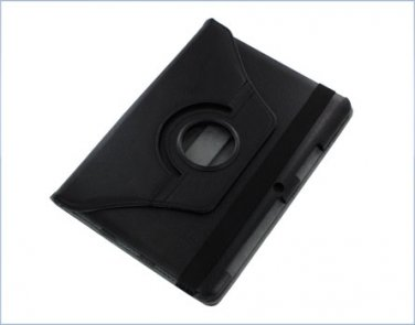 PU Leather Rotary Stand Case for iPad Air