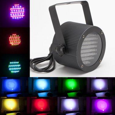 86 RGB LED Stage Light Par DMX-512 Lighting Laser Projector Party DJ show Light