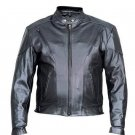 Allstate Leather : Motorcycle Jacket : Style # AL 2070