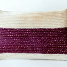 Cotton Cord POUCH, Made to Order