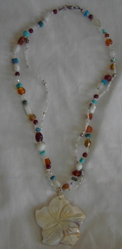 Island Holiday Necklace