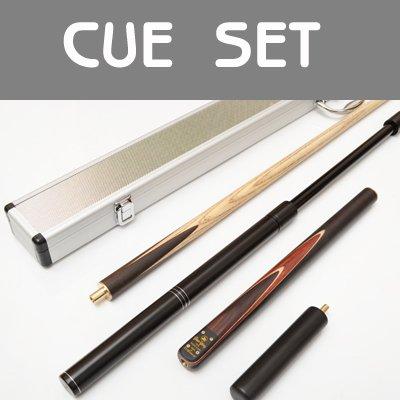 Handmade JY Billiards Snooker Cue Set DJY-04