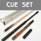 Handmade JY Billiards Snooker Cue Set CJY-06