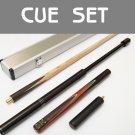 Handmade JY Billiards Snooker Cue Set CJY-09