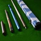 Handmade UK Snooker Cue Set RSC-01