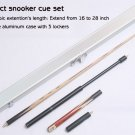 High Quality Handmade Snooker Cue Set JYB-02