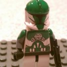 Lego Star Wars Custom Commander Buzz 41st Elite Corps Clone Wars Trooper