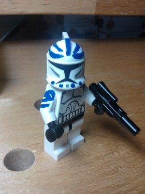Lego Star Wars Custom Limited Ed. Clone Pilot Axe