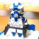 Lego Star Wars Custom ARF Scout Commander Boomer