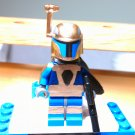 Lego Star Wars Custom Balor Mandolorian Mercenary
