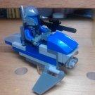 Lego Star Wars Pre-Vizsla Mandolorian Death Watch Commanders