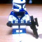 Lego Star Wars Mace Windu 187th Legion Clone Commander