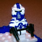 Lego Star Wars Mace Windu's Custom ARF Scout Razor of Lighting Squad
