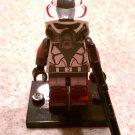 Lego Star Wars Custom Scout ARF Commander Trapper