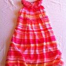 Speechless Size 12 Flowy Dress Coral/Fuchsia