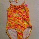 Girls Xhilaration Size 7/8 1 Pc. UPF 50+ Sun Protection