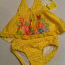 Girls 2 Pc. Tweety Bird Size 12mos