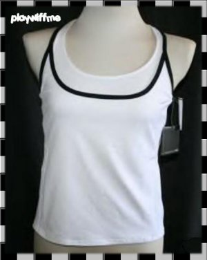 Polo Ralph Lauren RLX Golf Sport Tank Top - Women's Large - FREE SHIPPING