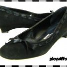 Ann Klein Women's Black Dress Shoes - Size 7.5 Narrow