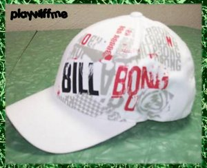 Billabong Mens FlexFit Cap Hat L/XL