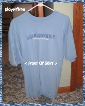 Abercombie & Fitch T-Shirt - PreOwned