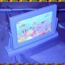 FotoFrame & Mirror - Aquarium