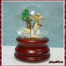 Mexican Snowman - Mini Water Globe - Case Of 48