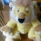 New Cuddle Wit Soft & Cuddly Lion