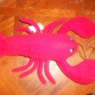 New Stuffed lobster